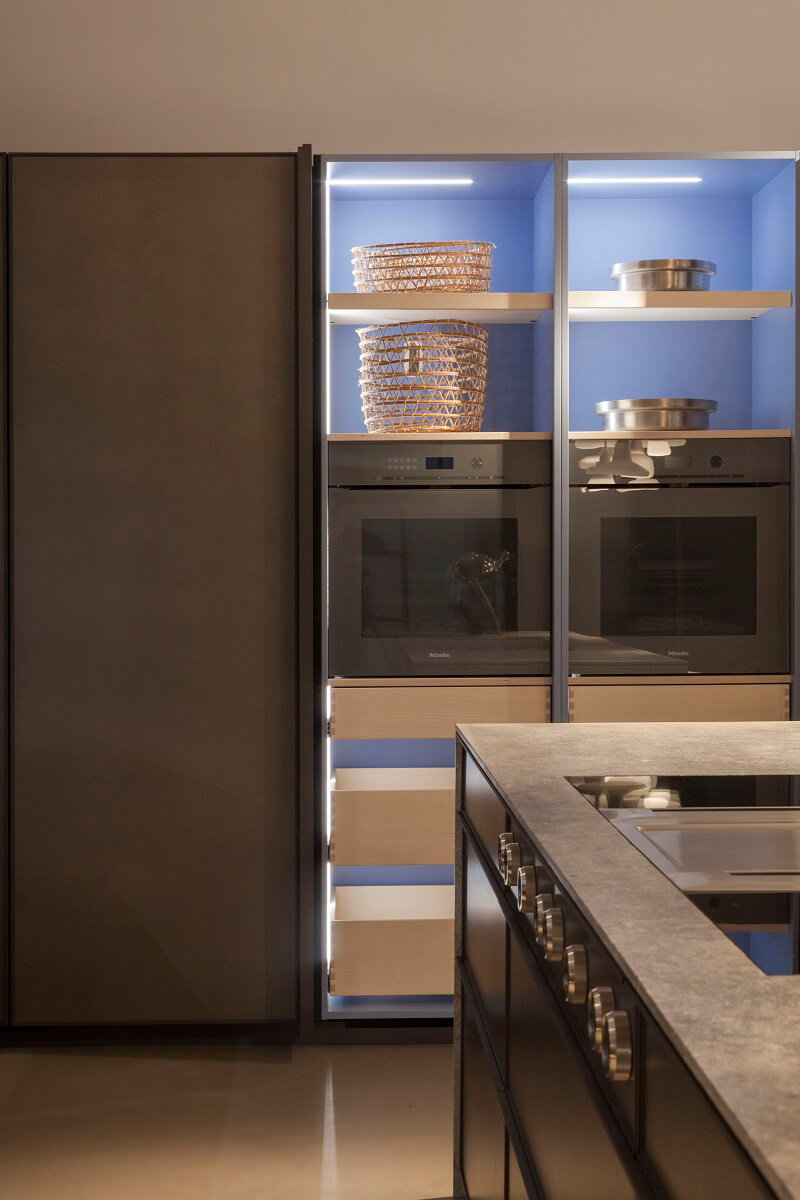 Nordica di Key Cucine