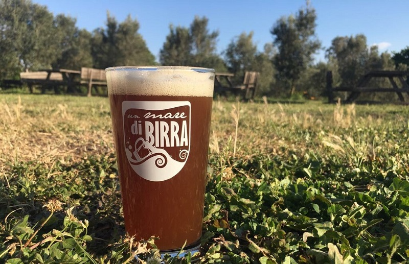 Un Mare di Birra sul Prato 2018