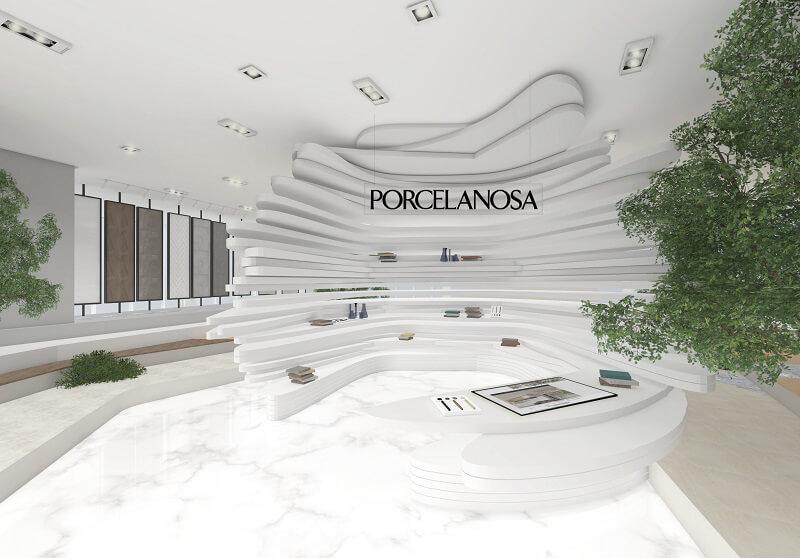 Premi Porcelanosa Grupo