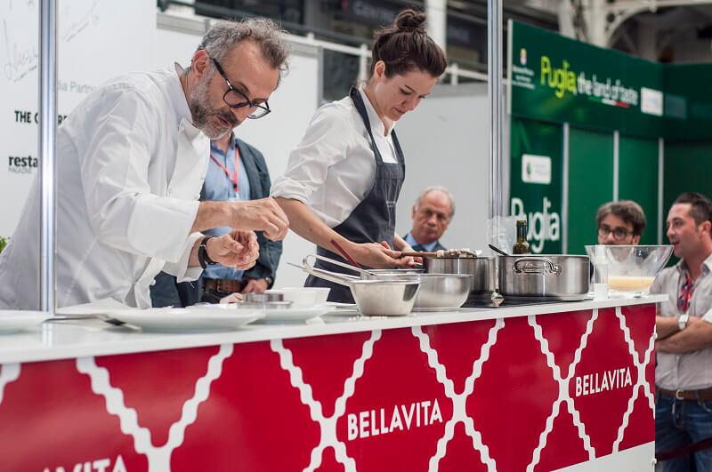 Bellavita Expo Londra