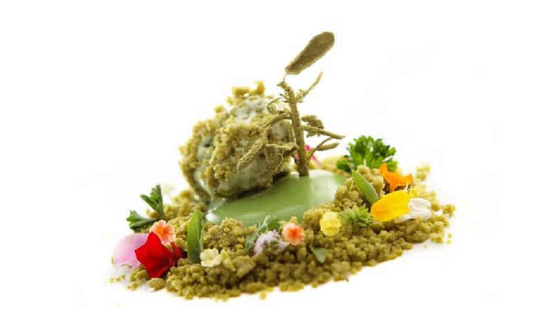 Il Prato dessert Loretta Fanella