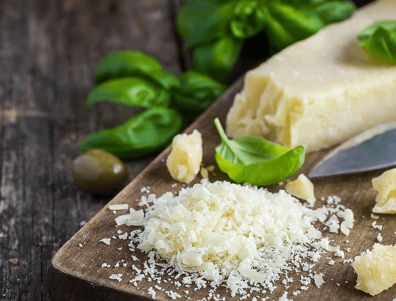 Milano Food City