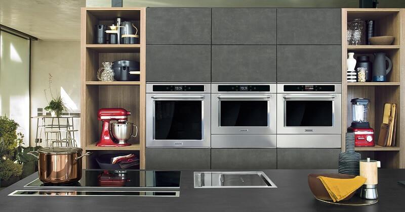 Twelix 4 Artisan KitchenAid