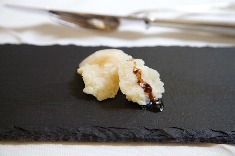 Degustazione Aceto Balsamico e Parmigiano Frecce Trenitalia