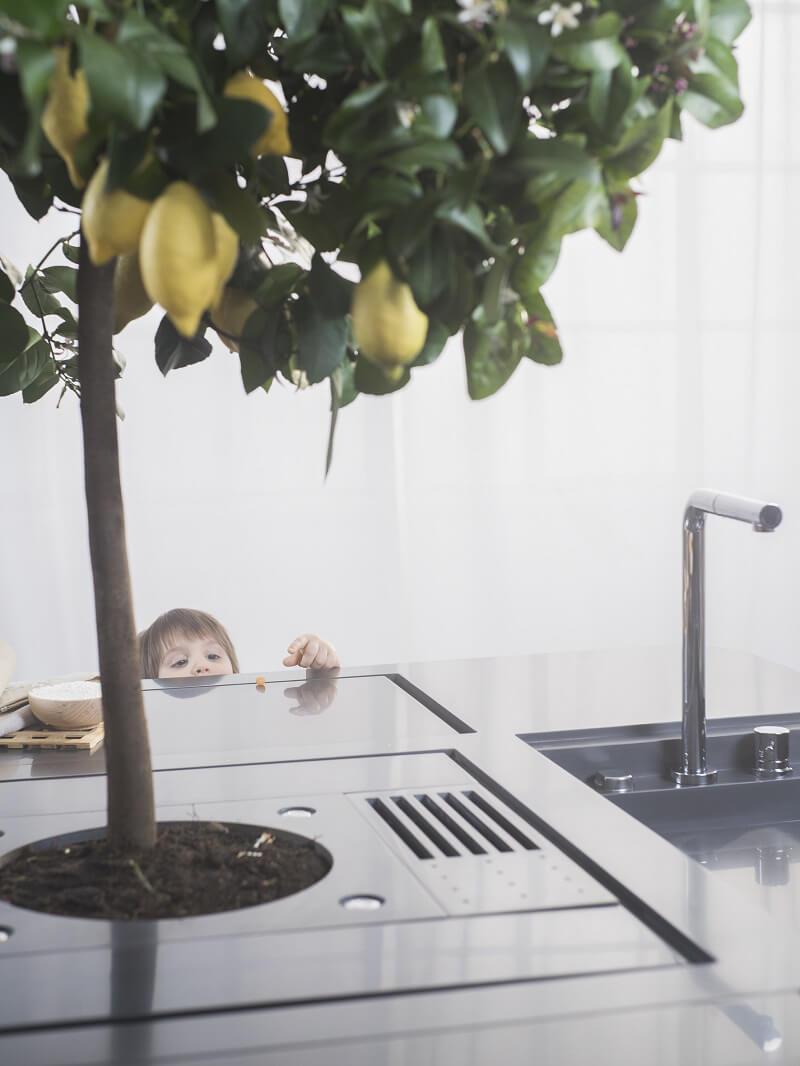 Oasi di Aran Cucine