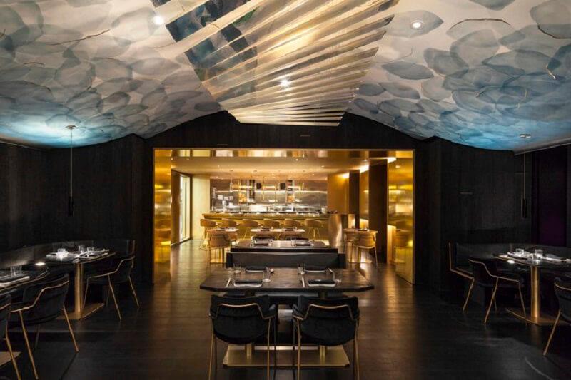 Arrmet Restaurant & Bar Design Awards
