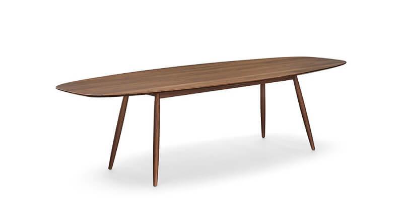 Moualla Table Walter Knoll