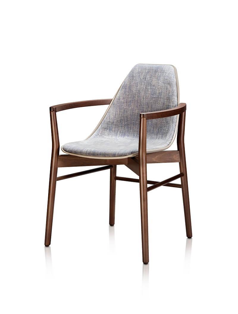 Alma Design X Wood
