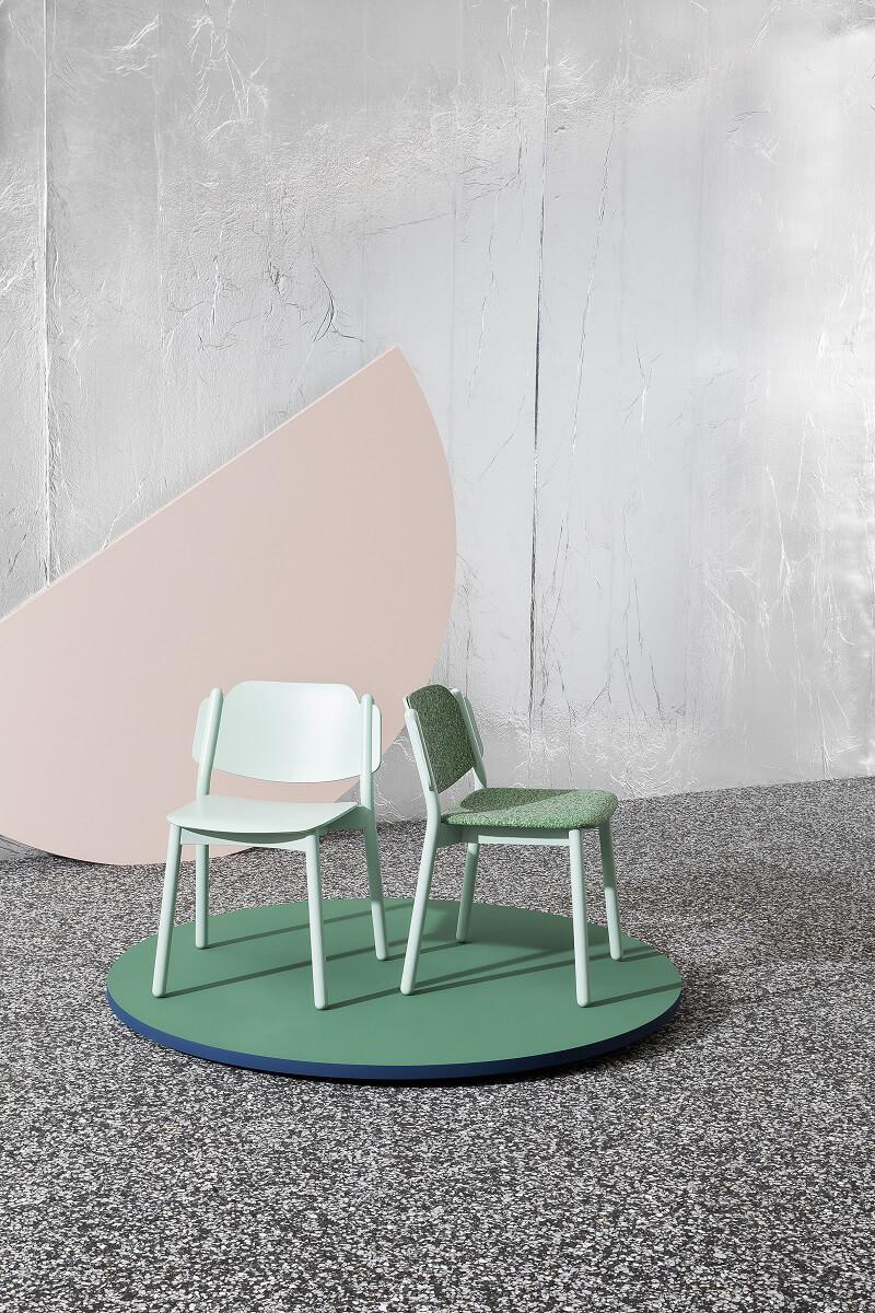 Billiani My chair