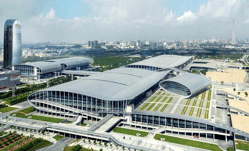 Interwine China 2018 Canton Fair