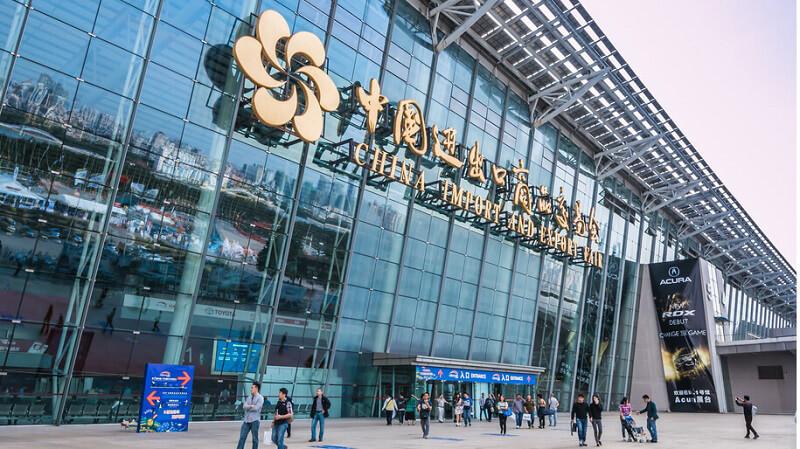 Interwine China Canton Fair