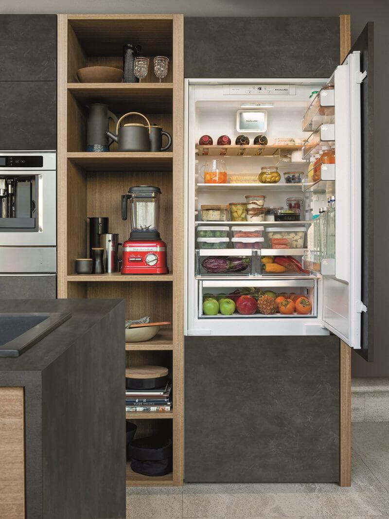 Combi Tall 400 KitchenAid