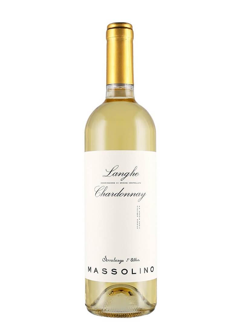Langhe Chardonnay Massolino