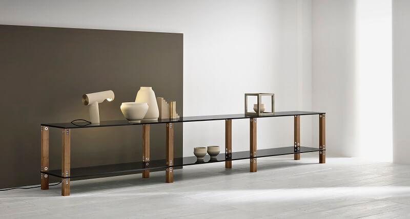 Tonelli design Paolo Grasselli Euclide