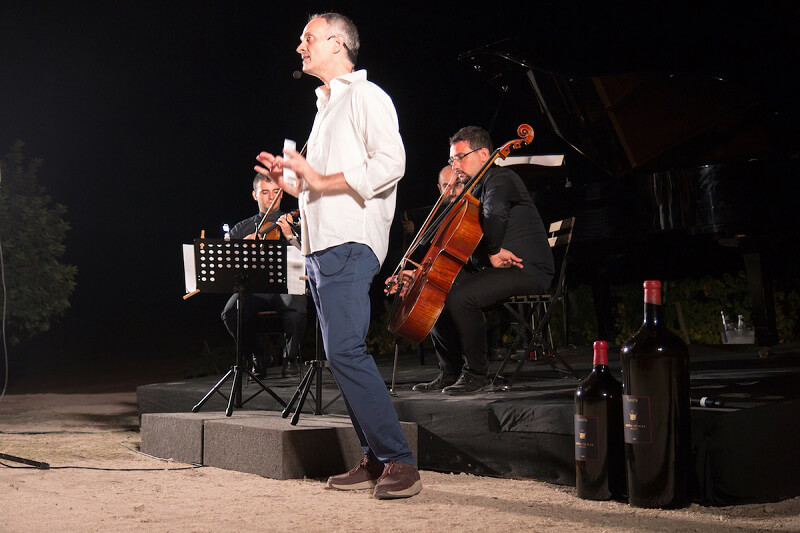 Planeta Santa Cecilia in Musica