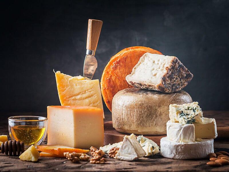 Italian Cheese Awards