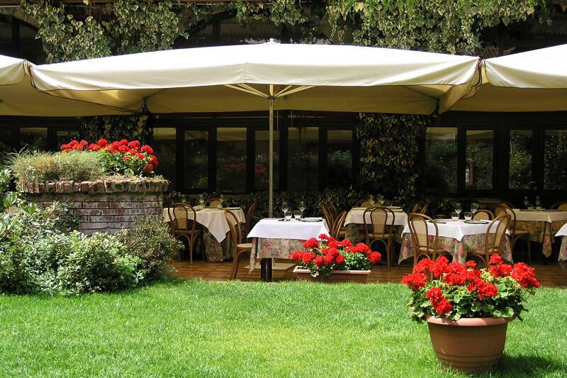 Cena dell'Amicizia Osteria La Rampina