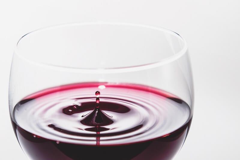 Consumo di vino in Cina