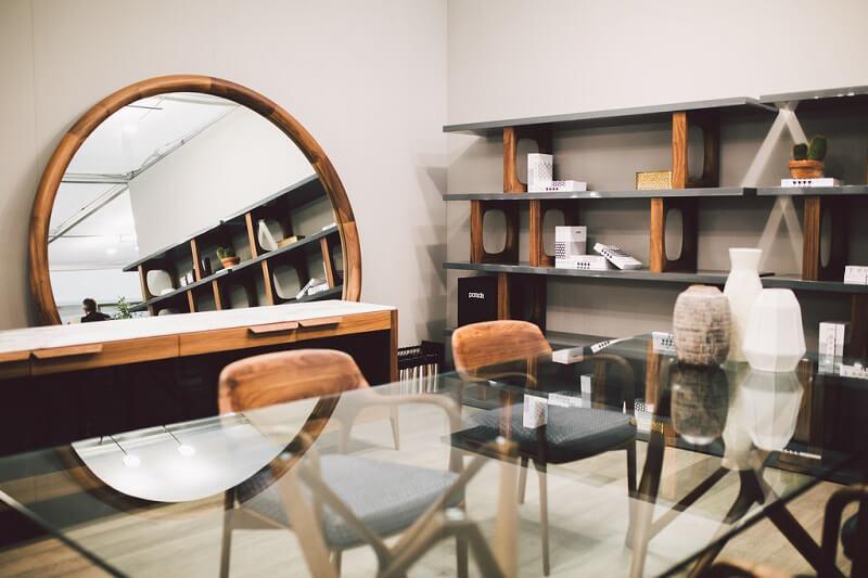 Salone del Mobile Milano Moscow