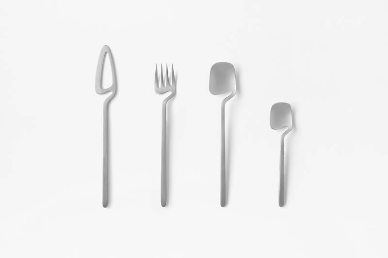 Skeleton by Nendo