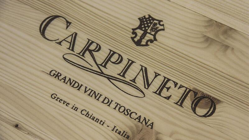 Carpineto Vendemmia a Roma