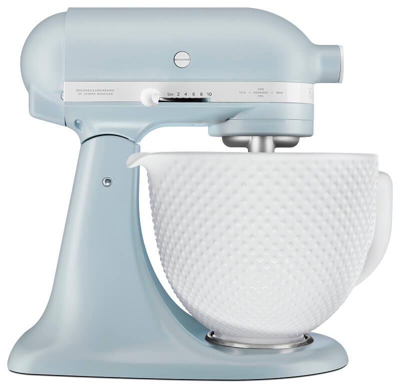 Prodotti KitchenAid Robot da Cucina Artisan Misty Blue