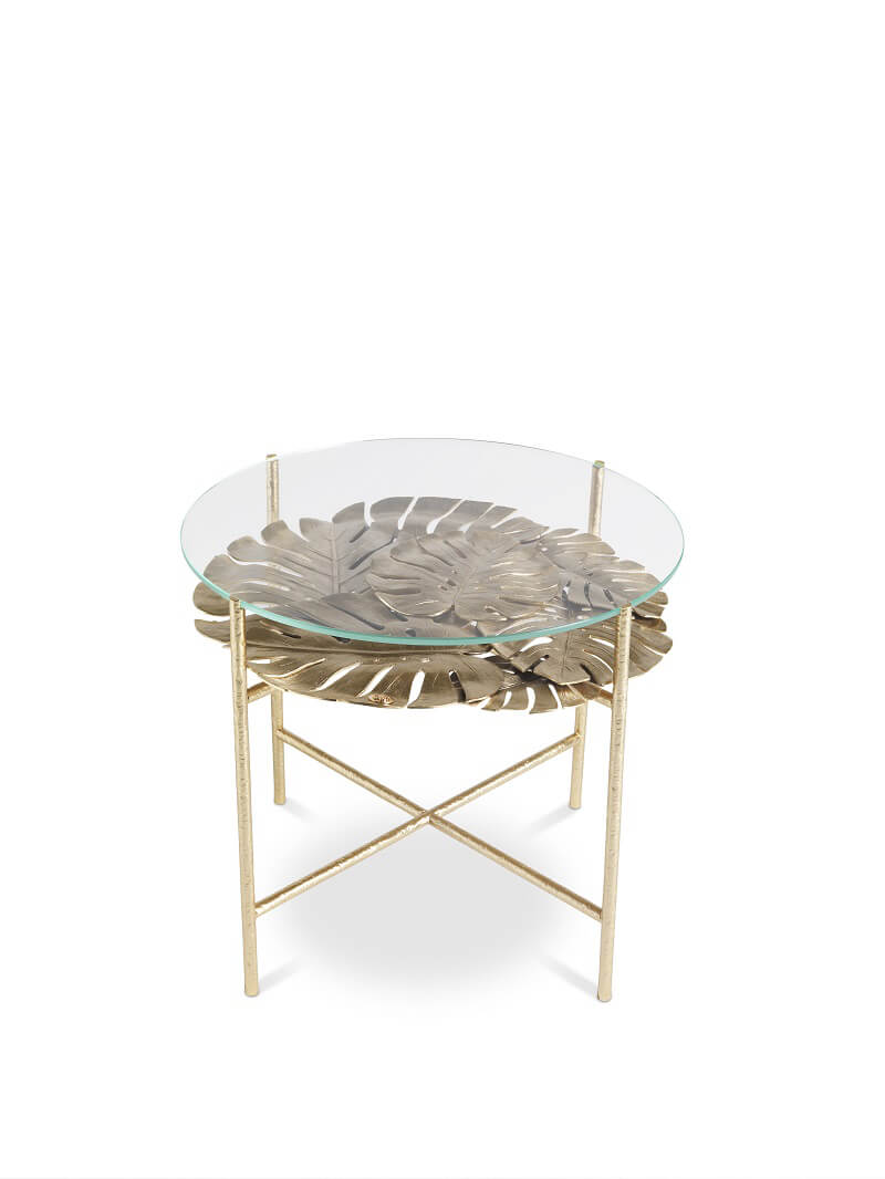 Tropical Glam Collection Roberto Cavalli Home