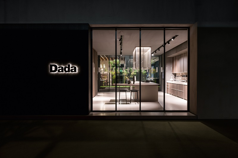 Cucina Ratio Dada