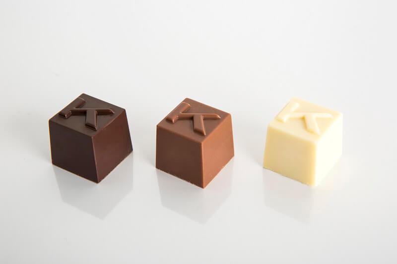 Cioccolatini K Tris Day Ernst Knam