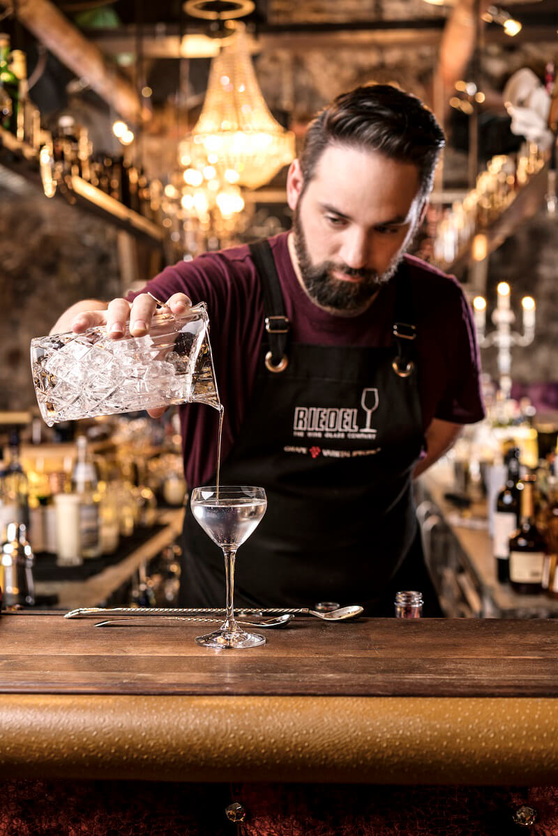 Drink Specific Barware Mixology Riedel