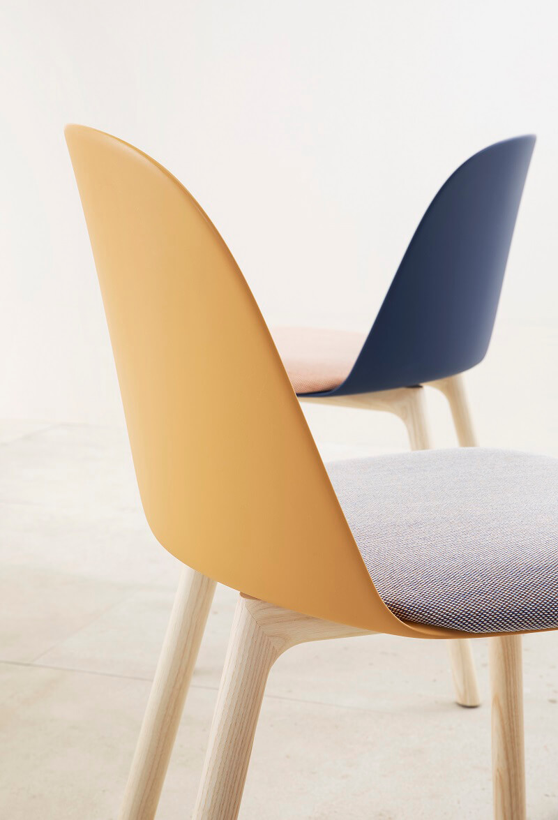 The Funky Chair Mariolina Miniforms