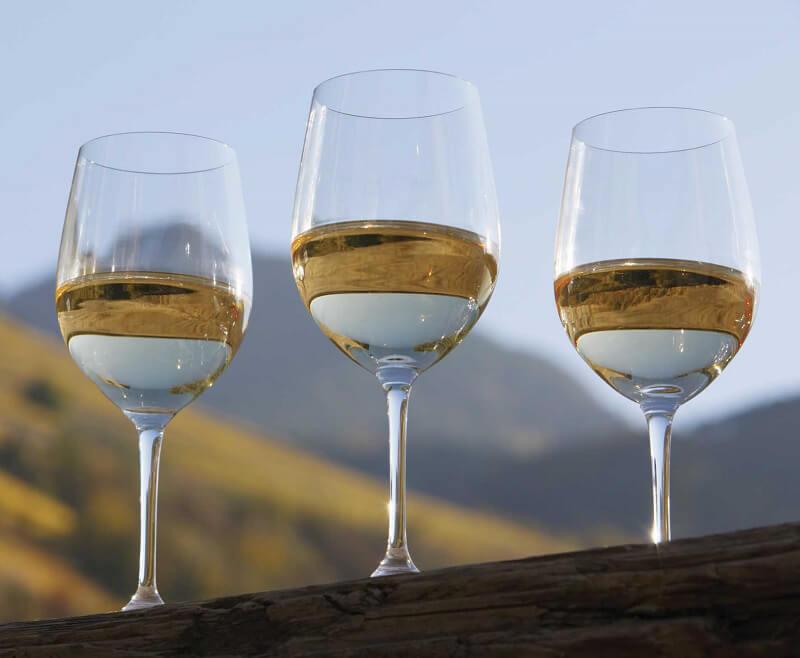 L'Alto Adige nel bicchiere