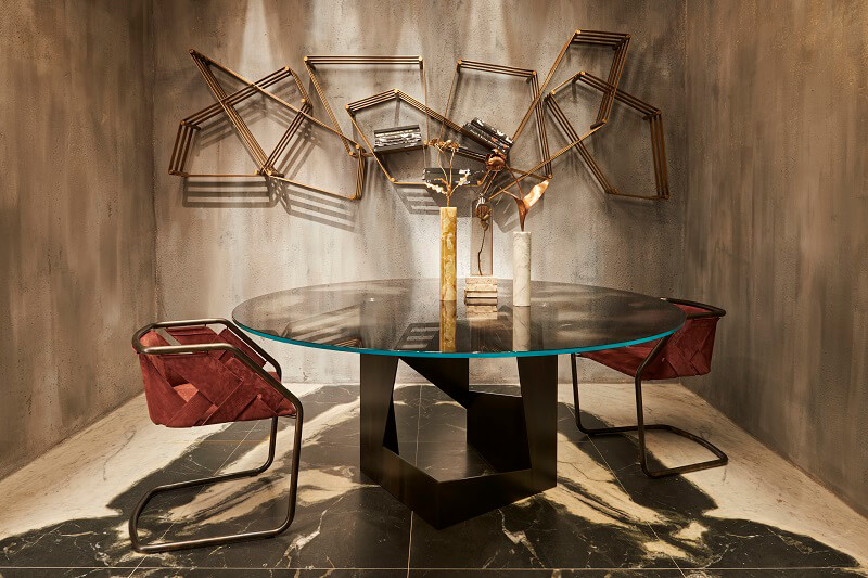 Idee regalo Henge Strip Chair