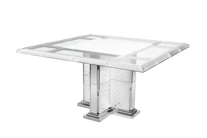 Tavoli da regalare Coutard Lalique