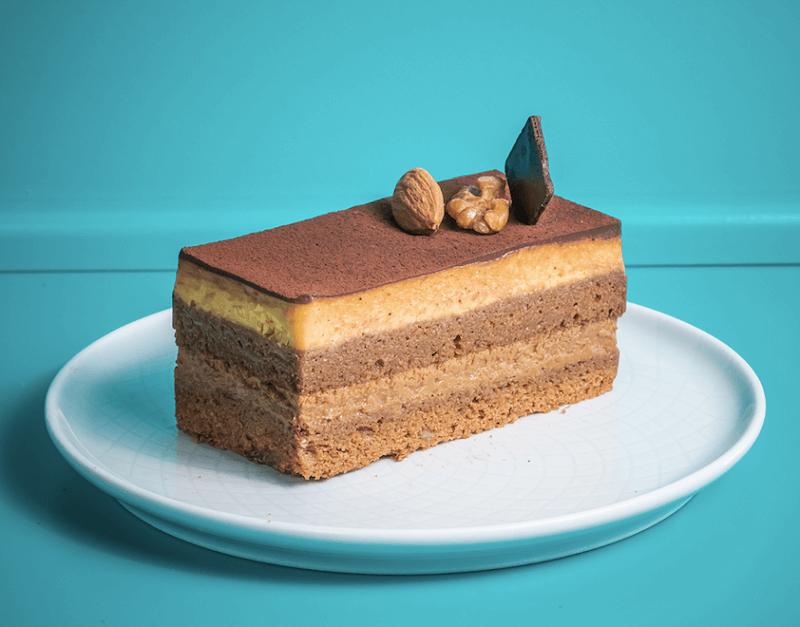 Hiromi Cake