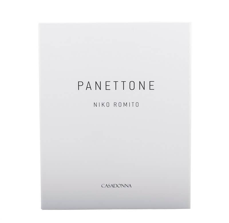 Panettoni artigianali Panettone Niko Romito