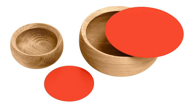 idee regalo living coral