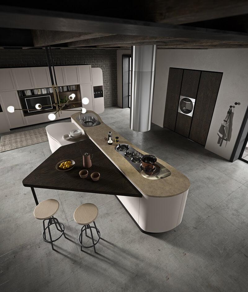 Vita Bella Aran Cucine