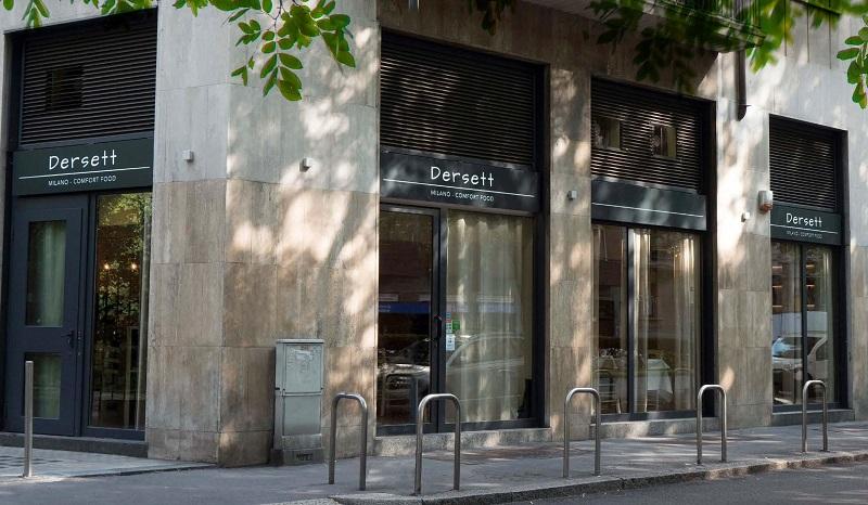 Dersett Milano