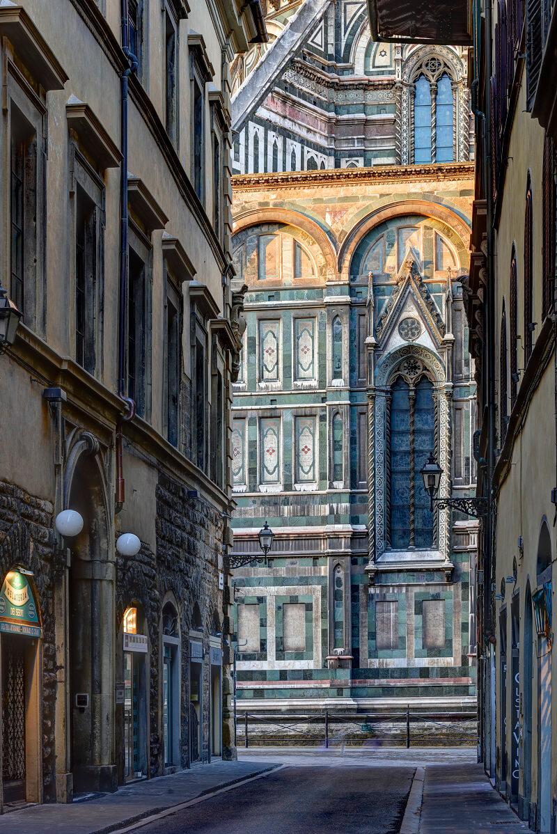 Palazzo Niccolini al Duomo