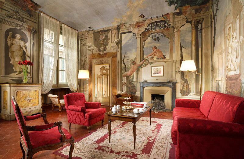 Palazzo Niccolini Royal