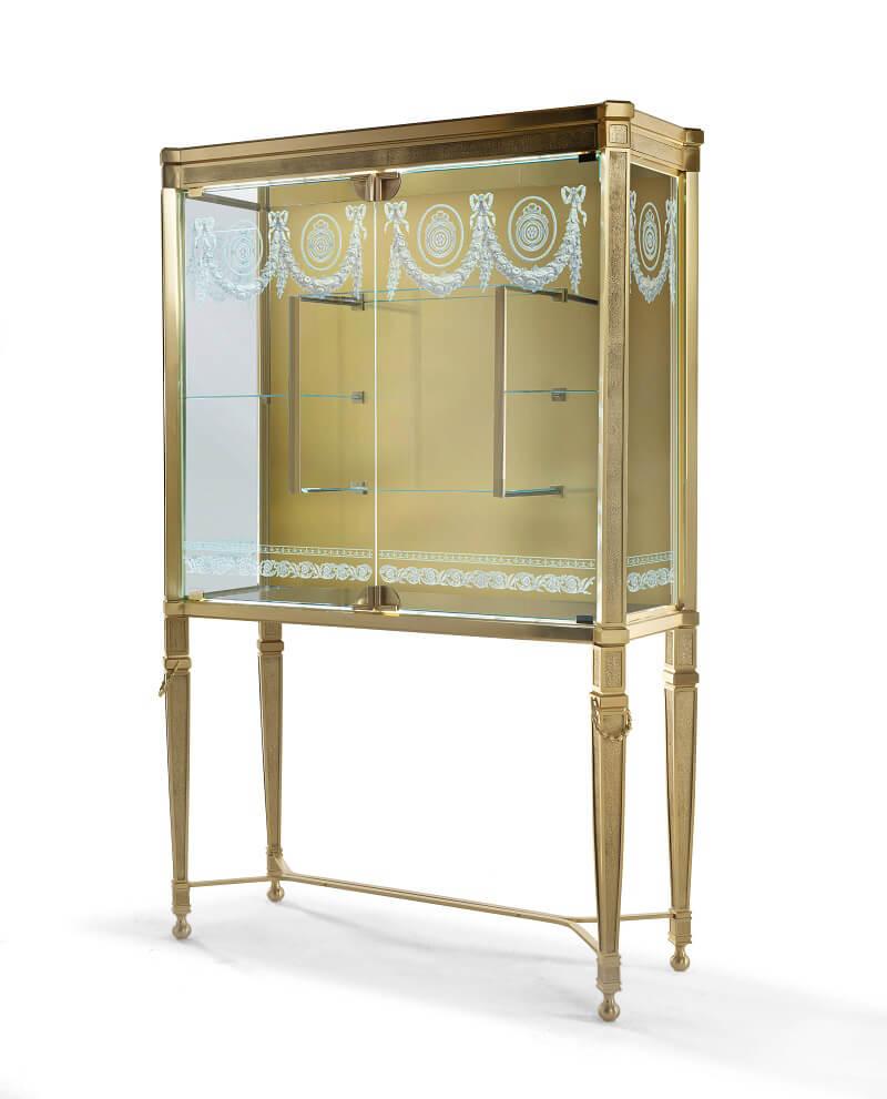 Collezioni Jumbo Collection Fuji showcase