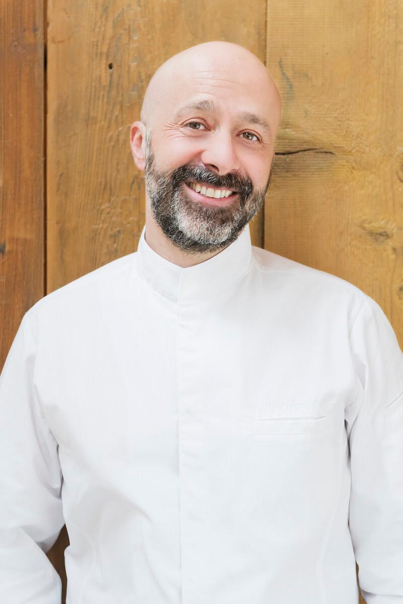 Niko Romito Chef Bizzarri 2019
