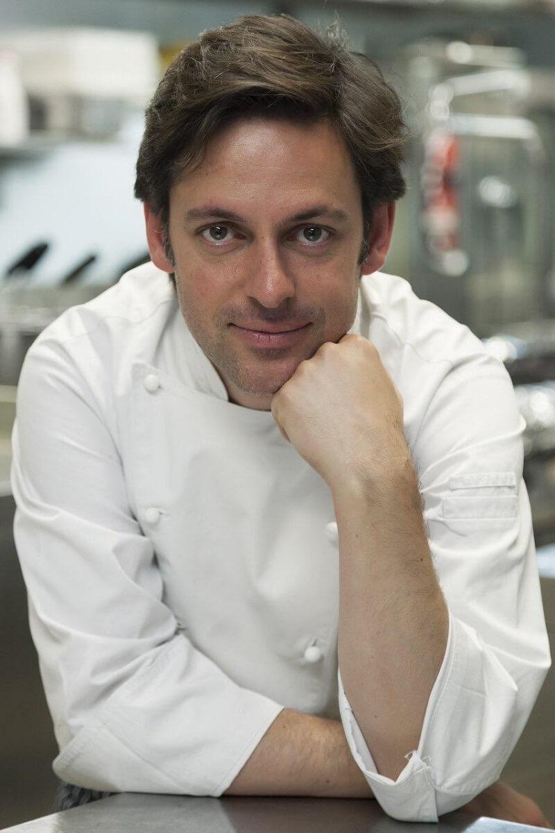 Ricetta da chef Giovanni Giammarino