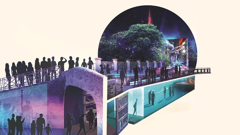 Salone del Mobile 2019 Aqua