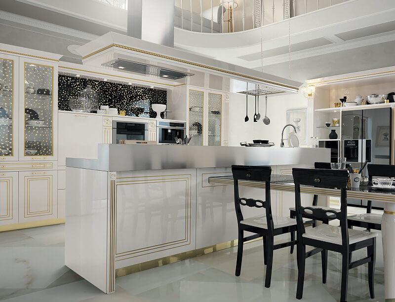 Tiffany di Rastelli Cucine