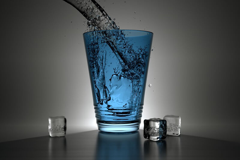 Vademecum contro gli sprechi d'acqua