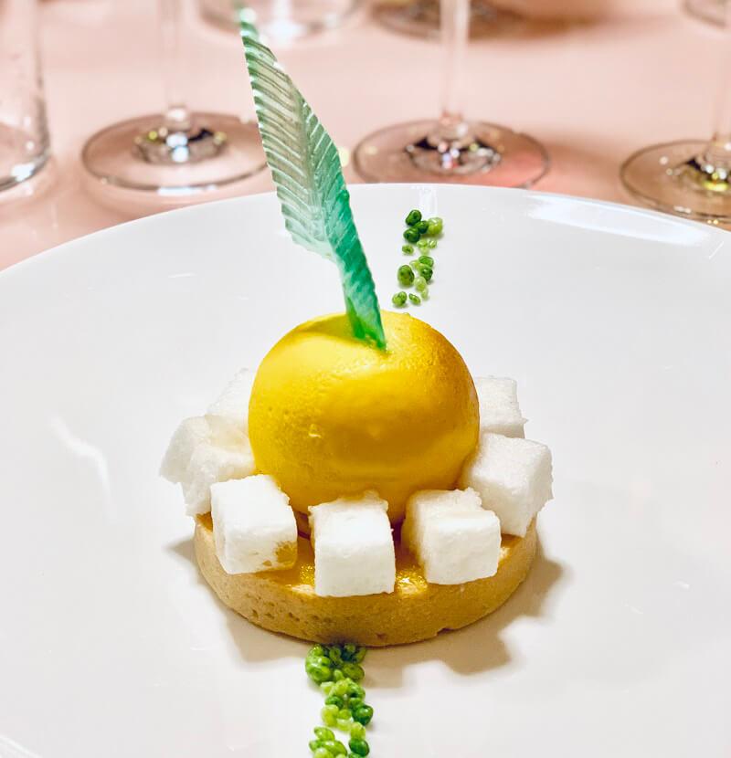 Dessert Roberto Molesti