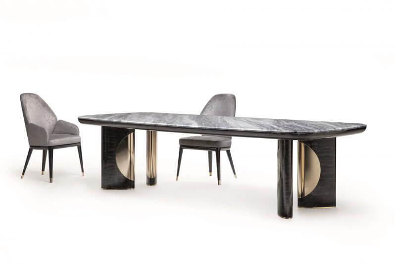 Luxury Interior Design Giorgio Collection_Charisma_by Castello Lagravinese