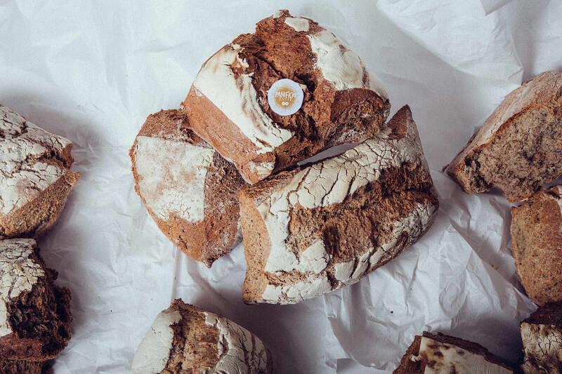 Pane di Taste Pitti Taste 2019